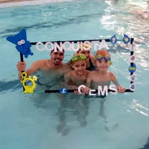 imagem natacao infantil cems academia em maringa
